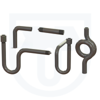 Loops and adapters