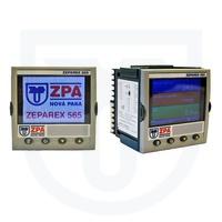Digital Recorder and Controller ZEPAREX 565