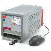 Digital recorder with touch screen ZEPAREX 560