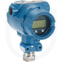 Rosemount 2088 Absolute and Gage Pressure Transmitter