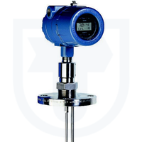 Rosemount 3300 Series Guided Wave Radar Level and Interface Transmitter