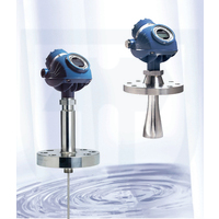 Rosemount 5400 Series Superior Performance Two-Wire Non-Contacting Radar Level Transmitter